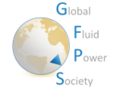 Logo of the Global Fluid Power Society