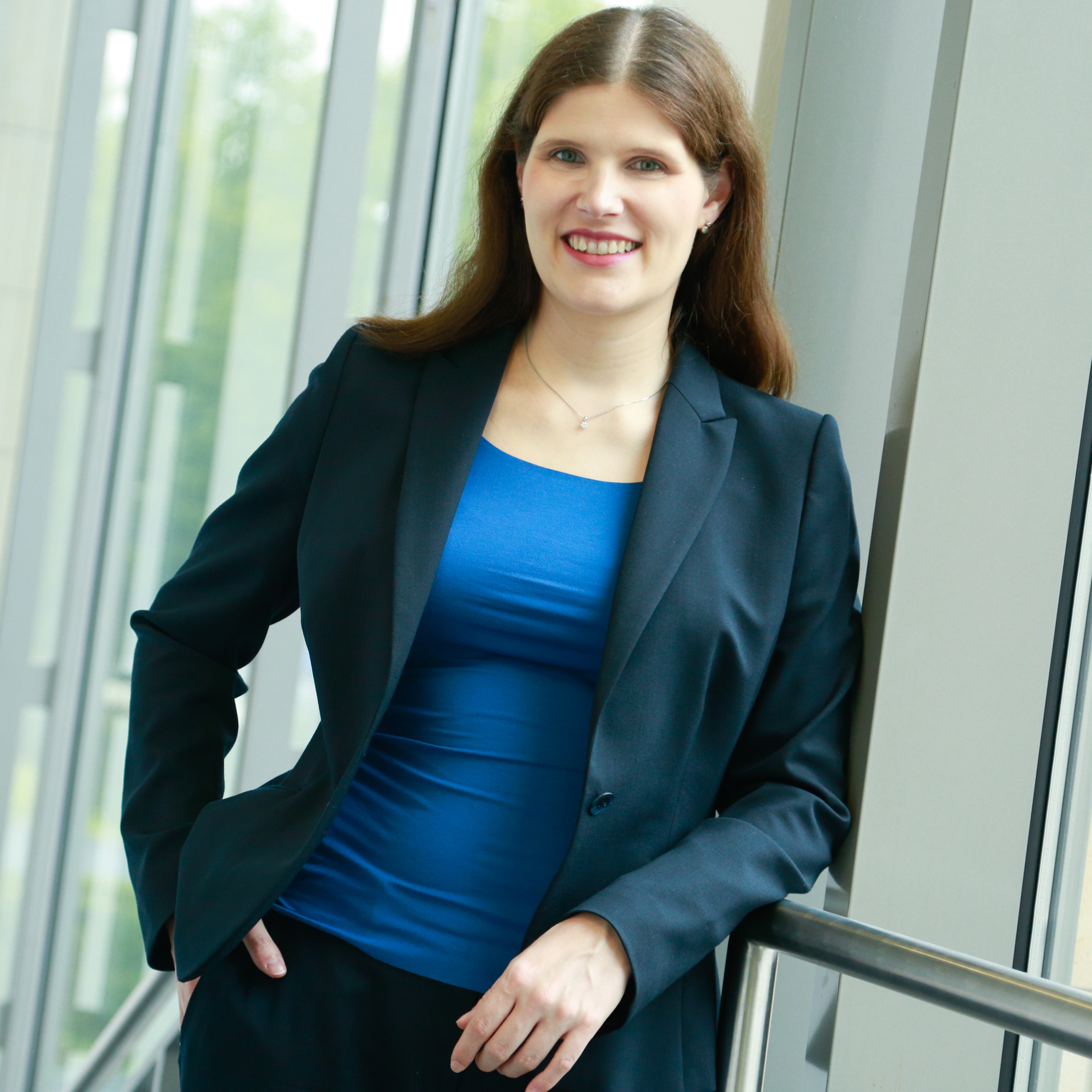 Picture of Prof. Dr. Katharina Schmitz